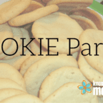 Cookie Party!!