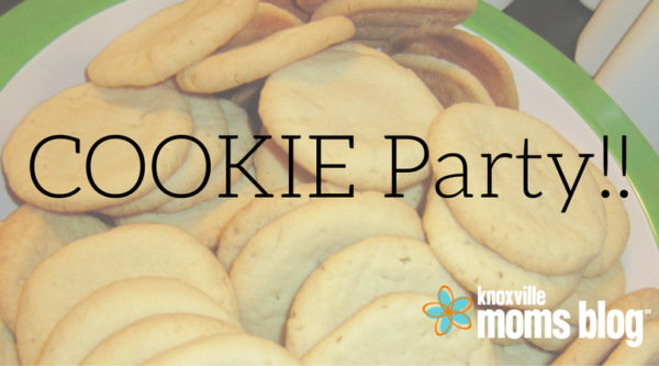 cookie-party