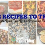 12 Recipes to Enjoy Before Your New Year's Resolution Starts