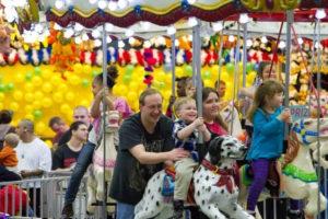Knoxville Kids Fair