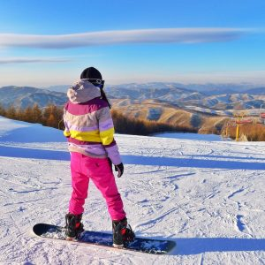10 Ski Resorts Within a Day's Drive from Knoxville