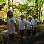 Setting the Foundation: ESK's Junior Kindergarten Program Soars