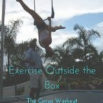Exercise Outside the Box