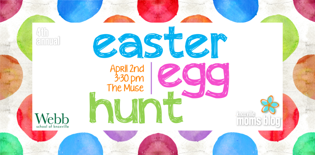 4th Annual Easter Egg Hunt