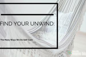 find your unwind