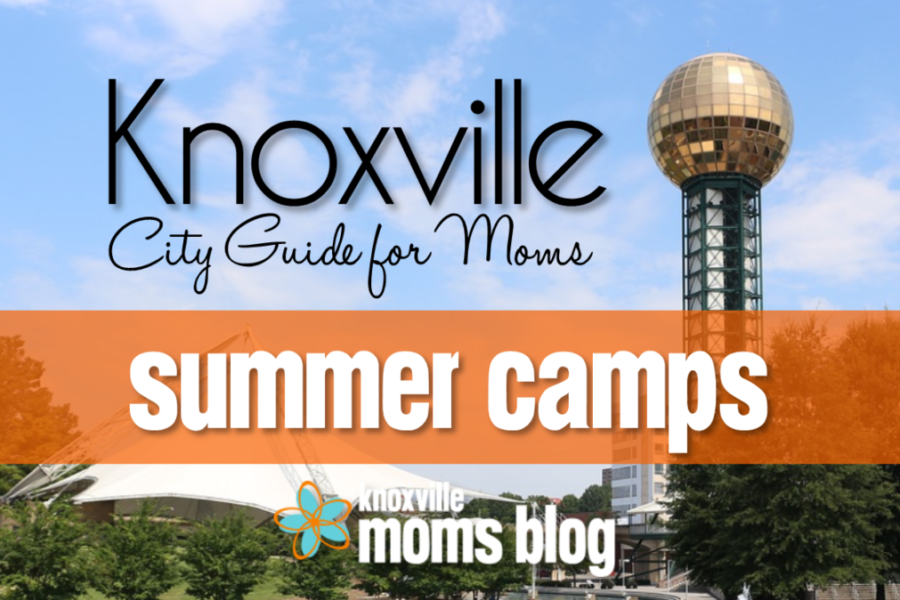 Guide to Knoxville Summer Camps