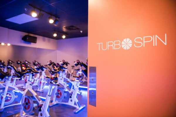 TurboSpin Cycling