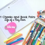 Butt Cheeks and Book Fairs: Life of a Boy Mom