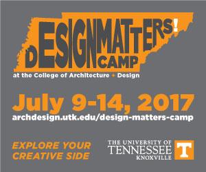 UT Design Summer Camp