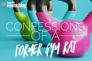 Confessions of a Former Gym Rat
