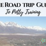 The Road Trip Guide to Potty Training