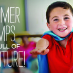 Take an Adventure with The Little Gym Summer Camps!