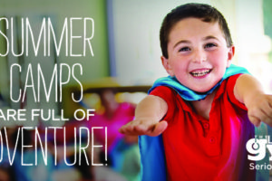 The Little Gym Summer Camps