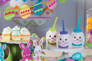 Hippity-Hoppity : Easter Egg Basket Ideas