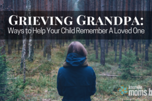 Grieving Grandpa | Knoxville Moms Blog