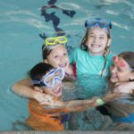 Summer is More Fun at the National Fitness Center Summer Camps!
