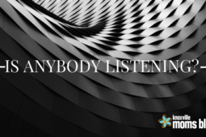 Is Anybody Listening_