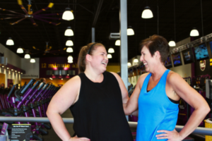 4 Reasons Moms Need to Check Out Planet Fitness