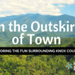 On the Outskirts of Town: Exploring the Fun Surrounding Knox County in Clinton {Series}