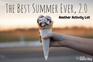 Knoxville Best Summer Ever Activities