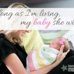 As Long as I'm Living, My Baby She Will Be