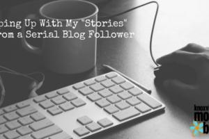 Serial Blog Follower