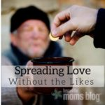 Spreading Love Without The Likes