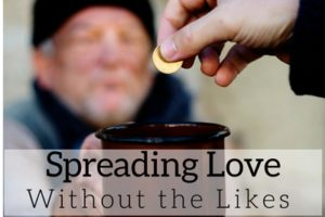 Spreading Love
