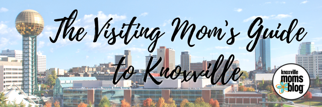 Things to Do, Places to See, and Where to Eat in Knoxville