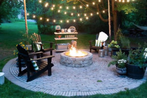 Making an Outside Space a Favorite Place!