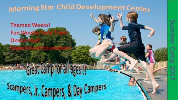 Morning Star Summer Camps