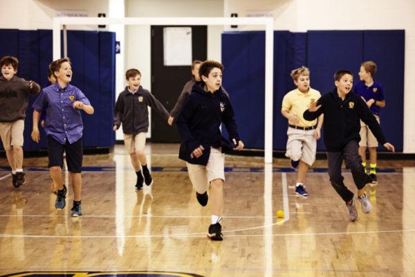 Berean School Athletics