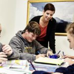 Small Classrooms and Academic Excellence at Berean Christian School