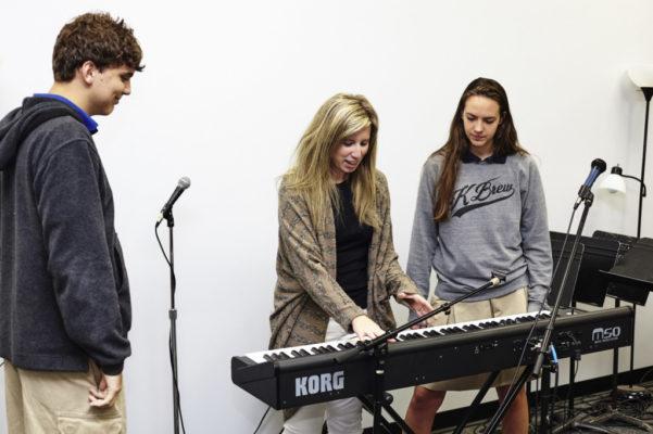 Berean School Music
