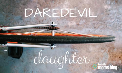 daredevil daughter