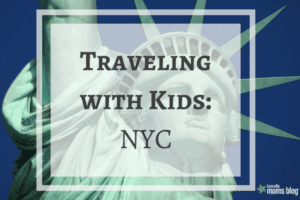 Traveling with Kids_ NYC