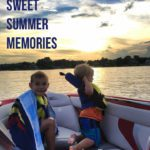 Sweet Summer Memories