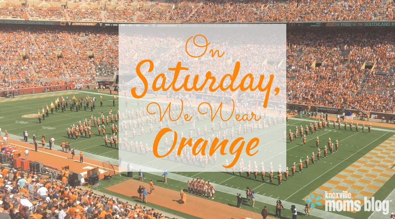 On Saturday We Wear Orange (1)
