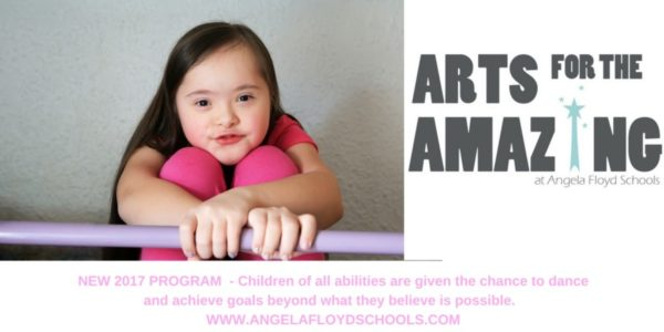 Arts for the Amazing