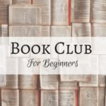 Book Club for Beginners