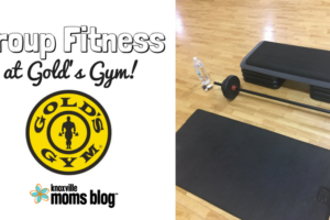 Group Fitness and Gold's Gym Knoxville