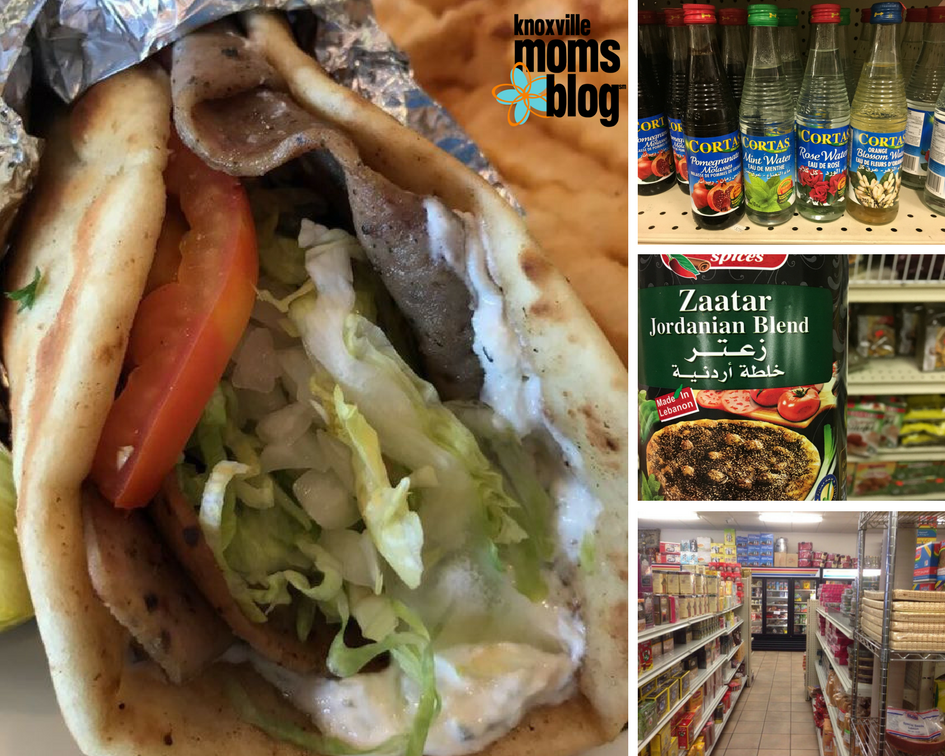 A Beginner's Guide to Knoxville's International Grocery Stores