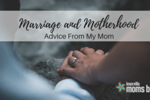 Marriage and Motherhood