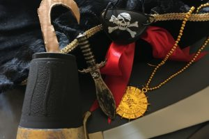 Talk Like A Pirate Day - Activities for the Family