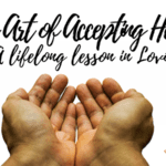 The Art of Accepting Help
