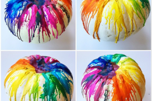 crayon-melted-pumpkin-craft-for-halloween