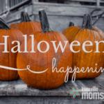 Halloween Happenings 2017