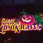 A New Family Halloween Tradition: Dollywood's Great Pumpkin LumiNights!
