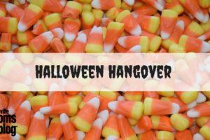 Halloween Hangover