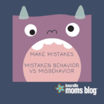 Make Mistakes: Mistaken Behavior Over Misbehavior